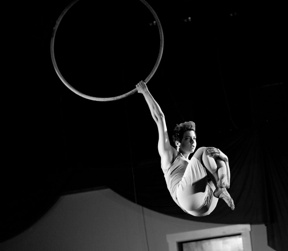 Feldnekrais Classes - Acrobatics and Dance