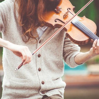 The Feldenkrais Method: Musicians