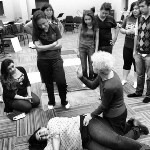 The Feldenkrais Method Beginners - aches and pains - child with special needs - vitality, mobility, and stability in aging - brain trauma