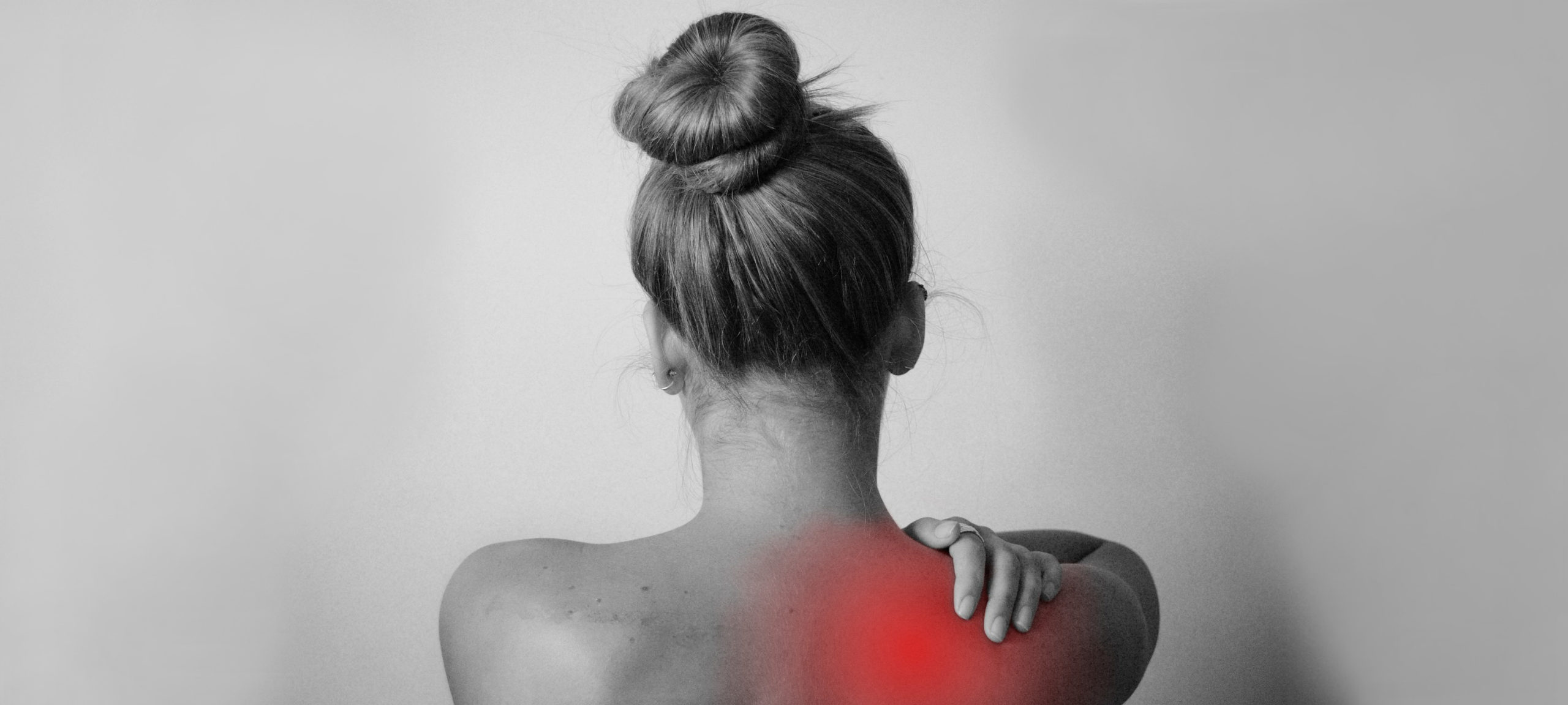Aches and Pains - shoulder